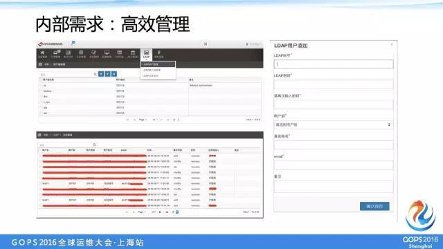 中交兴路运维总监:中小企业如何优雅的管理多机房服务器账号插图(28)