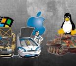 Linux真的很流行吗?现实却与我们认知中的相反……插图