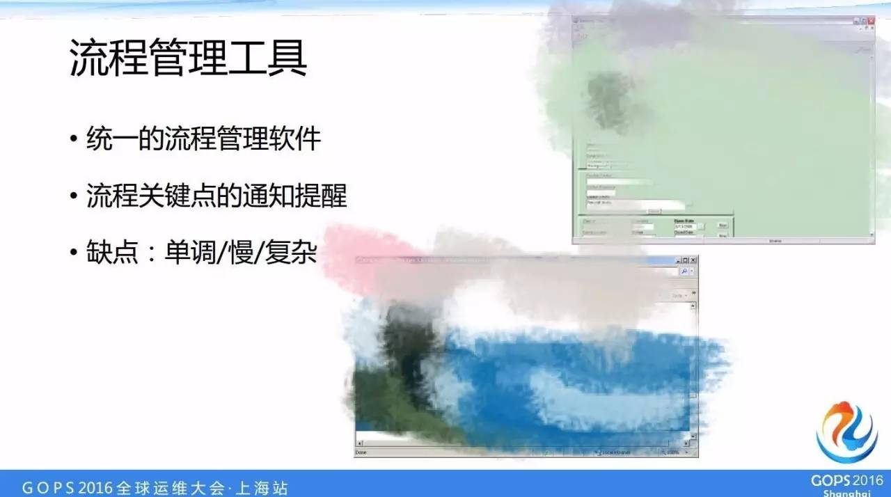 中国人寿数据中心运维经理桂林——自动化运维自主研发之路插图(11)