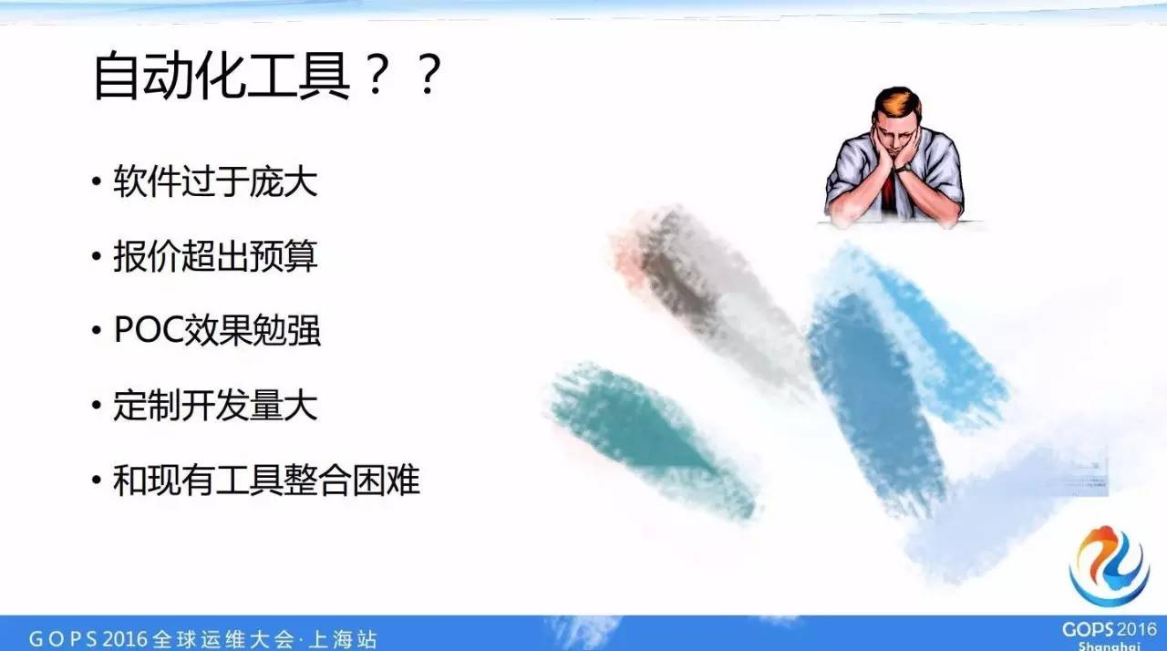 中国人寿数据中心运维经理桂林——自动化运维自主研发之路插图(14)