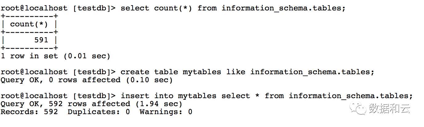 Oracle MySQL云服务上的MySQL企业版审计插图(15)