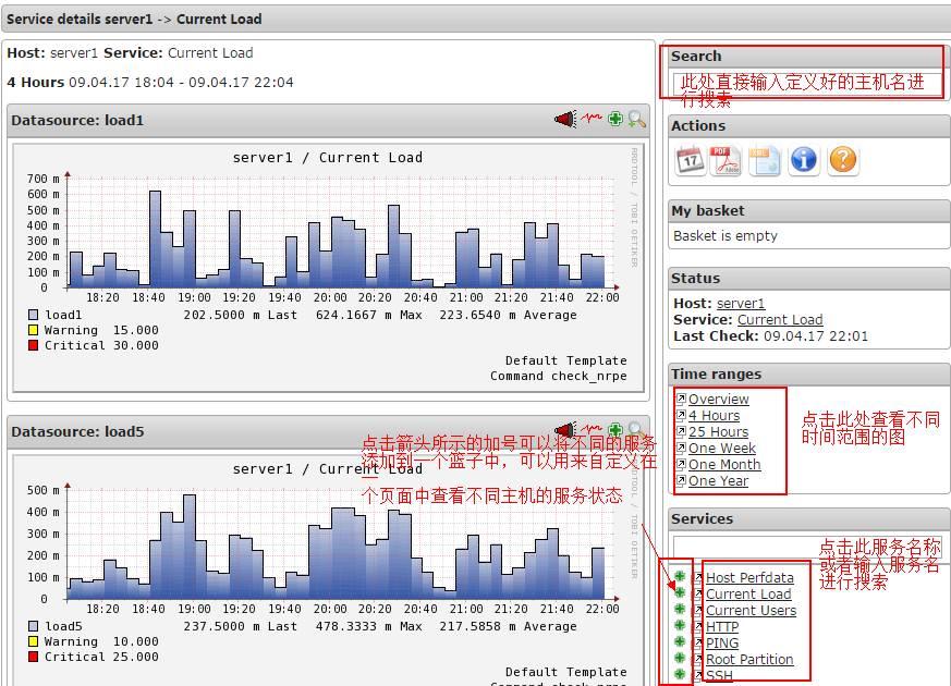 nagios监控数据可视化插图(18)