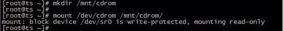 基于PXE+Kickstart 无人值守安装(网络安装)操作系统插图(3)
