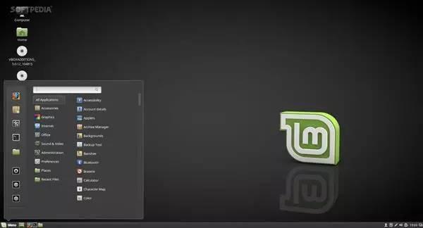 给新手的最佳类Windows界面的Linux发行版插图(2)