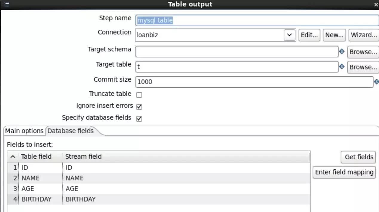 从Oracle迁移到MySQL的各种坑及自救方案插图(19)