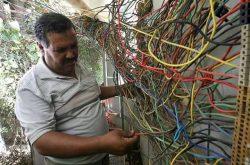 搞网络最强的其实不是互联网公司,而是印度的电工!插图