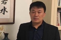 优维科技创始人,王津银