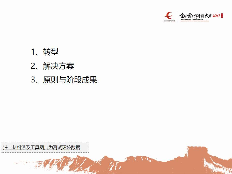 """专家观察   彭华盛:""""广发银行运维一体化之平台一体化""""插图(3)"""