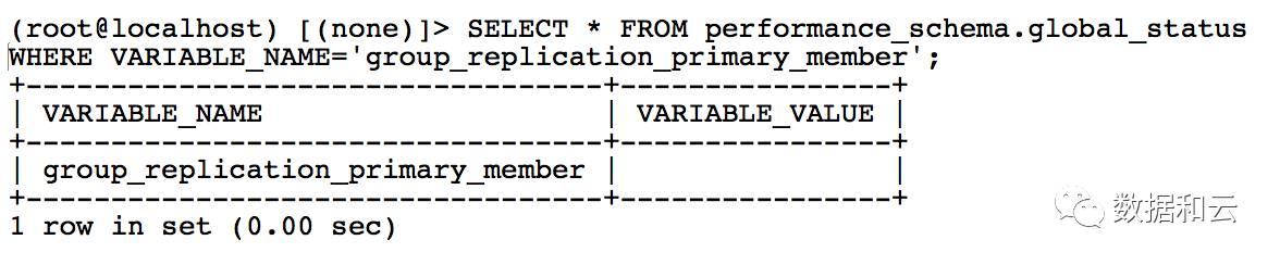如何将MySQL GR 设置为多主模式插图(5)