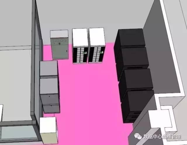 小型机房怎样精细布局?插图(5)