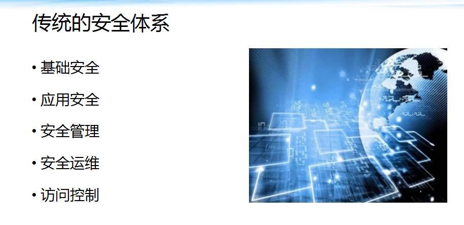 B2B创业型企业的安全运营建设之路插图(6)