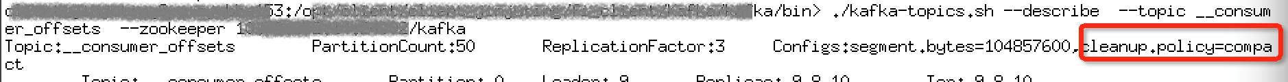 Kafka集群磁盘使用率瞬超85%,幕后元凶竟是它?插图(6)