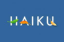 Haiku OS,一款报错日志如同写诗的开源操作系统插图