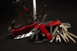 MySQL数据恢复的九把瑞士军刀插图