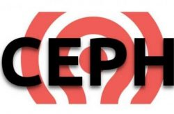 Ceph的存储