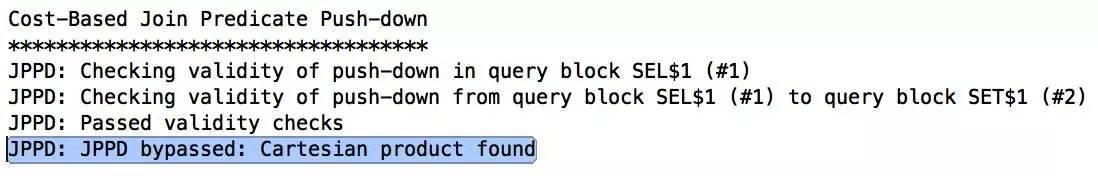 由索引未被使用,看SQL开发规范落地插图(14)