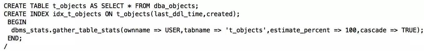 由索引未被使用,看SQL开发规范落地插图(16)