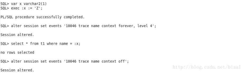 一个执行计划异常变更引发的Oracle性能诊断优化插图(23)