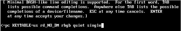 如果CentOS的root密码忘了,如何找回来?插图(5)
