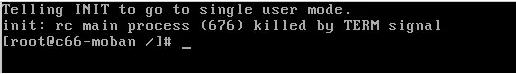 如果CentOS的root密码忘了,如何找回来?插图(7)