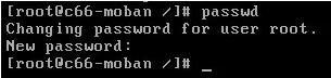 如果CentOS的root密码忘了,如何找回来?插图(9)