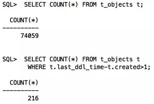 由索引未被使用,看SQL开发规范落地插图(22)