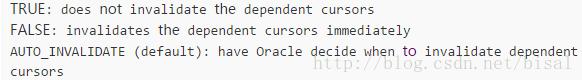 一个执行计划异常变更引发的Oracle性能诊断优化插图(48)
