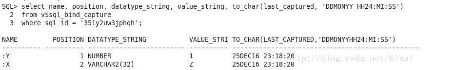 一个执行计划异常变更引发的Oracle性能诊断优化插图(26)