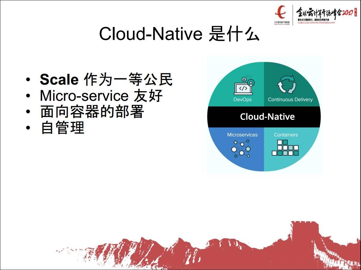 """专家观察   黄东旭:""""Cloud-Native与分布式数据库""""插图(5)"""