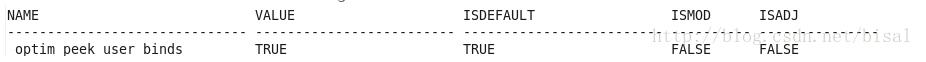 一个执行计划异常变更引发的Oracle性能诊断优化插图(5)
