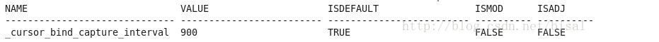 一个执行计划异常变更引发的Oracle性能诊断优化插图(29)