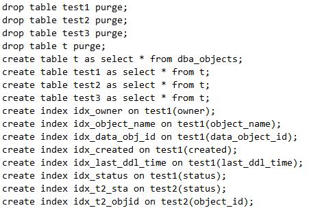 揭开索引让SQL举步维艰的另一面插图(8)