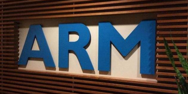 ARM公司