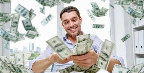 IT行业年薪首次超过金融行业排第一:平均12万 你拖后腿了吗?插图
