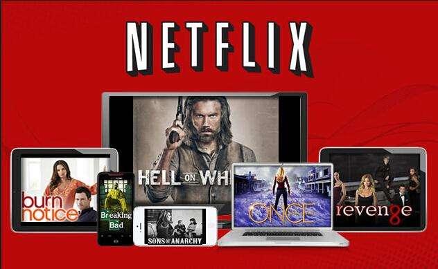 Netflix持续集成