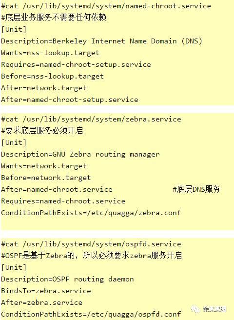 系统运维:DNS通过软路由(Quagga's OSPF)实现负载均衡插图(3)