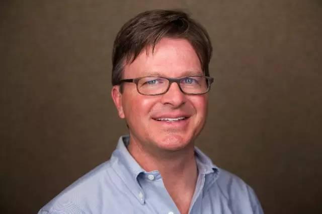 Linux 基金会执行董事 Jim Zemlin
