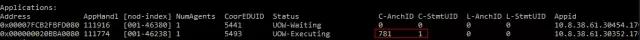 记一次生产DB2数据库锁超时问题的分析与排查插图(6)
