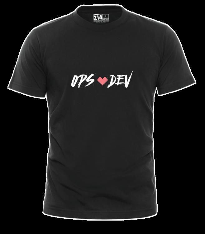 运维派T-shirt