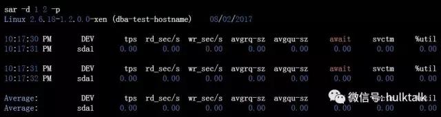 用工具快速定位数据库问题插图(10)