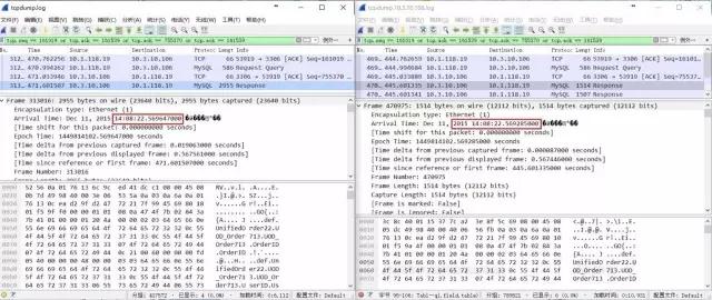 简单SQL也很慢?数据库端到端性能问题的解决思路探讨插图(6)