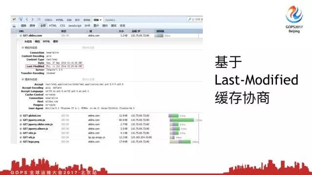 维护了这么久的服务器,你真的认识 Web 缓存体系?插图(15)