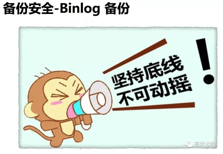 binlog备份