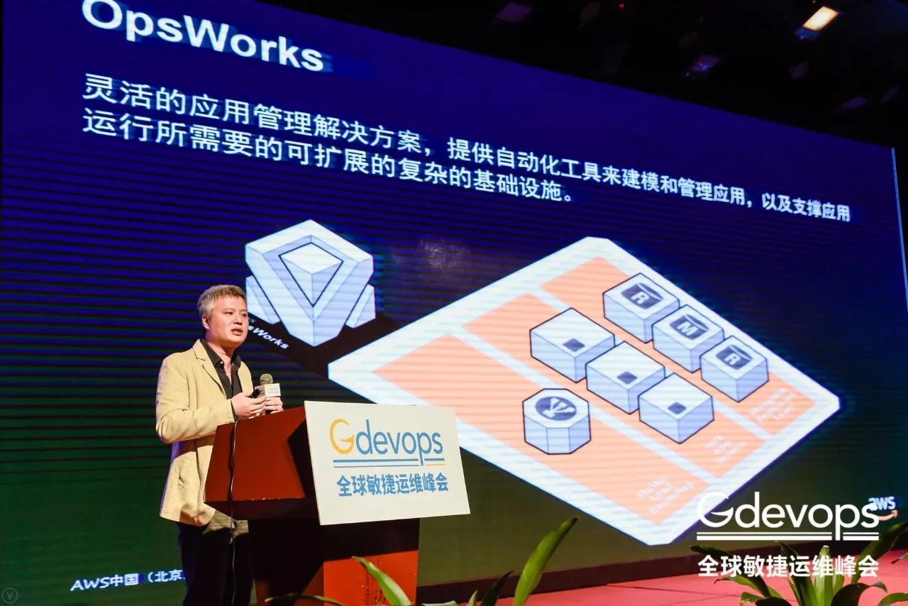 AWS DevOps实践:一年5000万次部署是怎样一种概念?插图