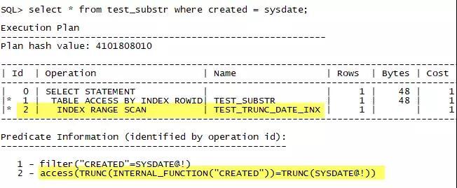 MySQL的前缀索引及Oracle的类似实现插图(16)