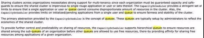 Hadoop跑满状态下的Yarn资源管理谈插图(2)