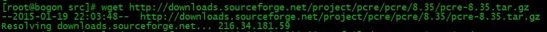 给小白的 Nginx 30分钟入门指南插图(2)