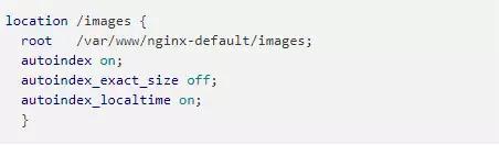 给小白的 Nginx 30分钟入门指南插图(24)