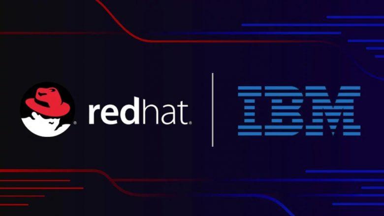 IBM收购redhat