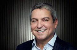 SAP 云总裁 Robert Enslin